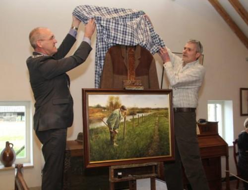 New exposition Farm Life Rien Poortvliet