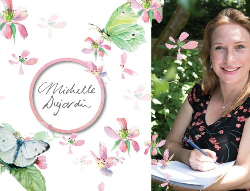 Meet Michelle Dujardin